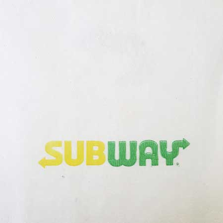 Subway - 2016